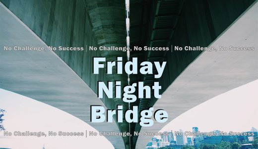 Friday Night Bridge vol.5